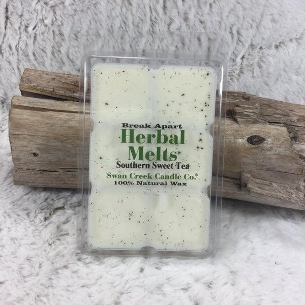 Swan Creek Southern Sweet Tea Herbal Melts