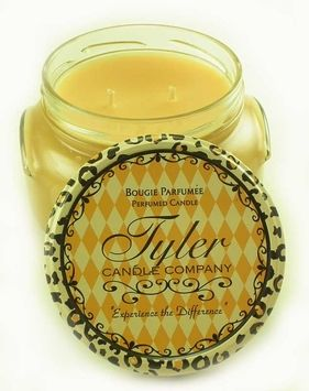 Tyler 22 Oz Trophy 2 Wick Candle