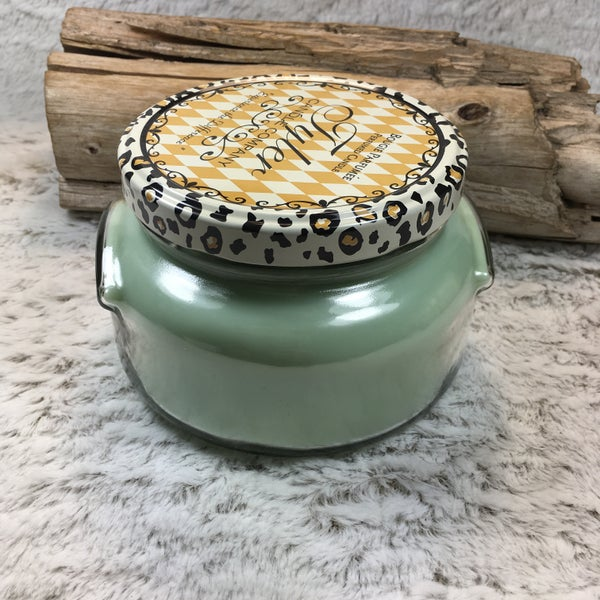 Tyler 22 Oz Pearberry 2 Wick Candle