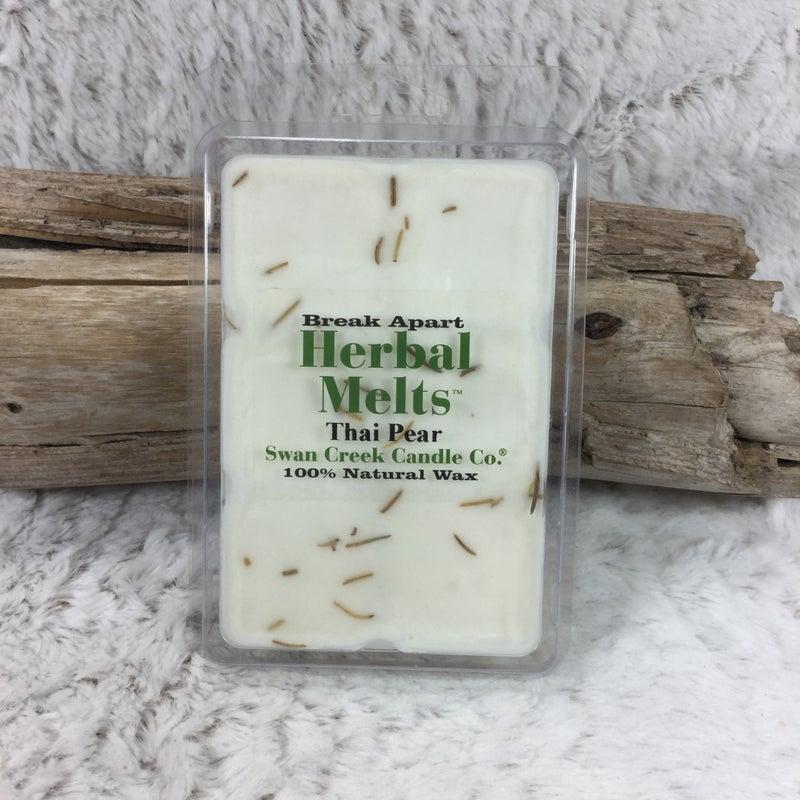 Swan Creek Thai Pear Herbal Melts