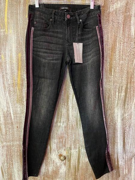 Honor Joyrich Skinny Black Jeans SIZE