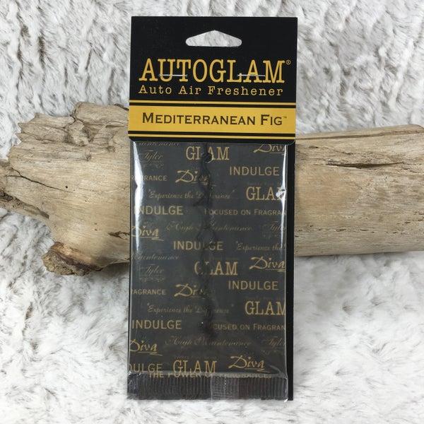 Tyler Mediterranean Fig AutoGlam Air Freshener
