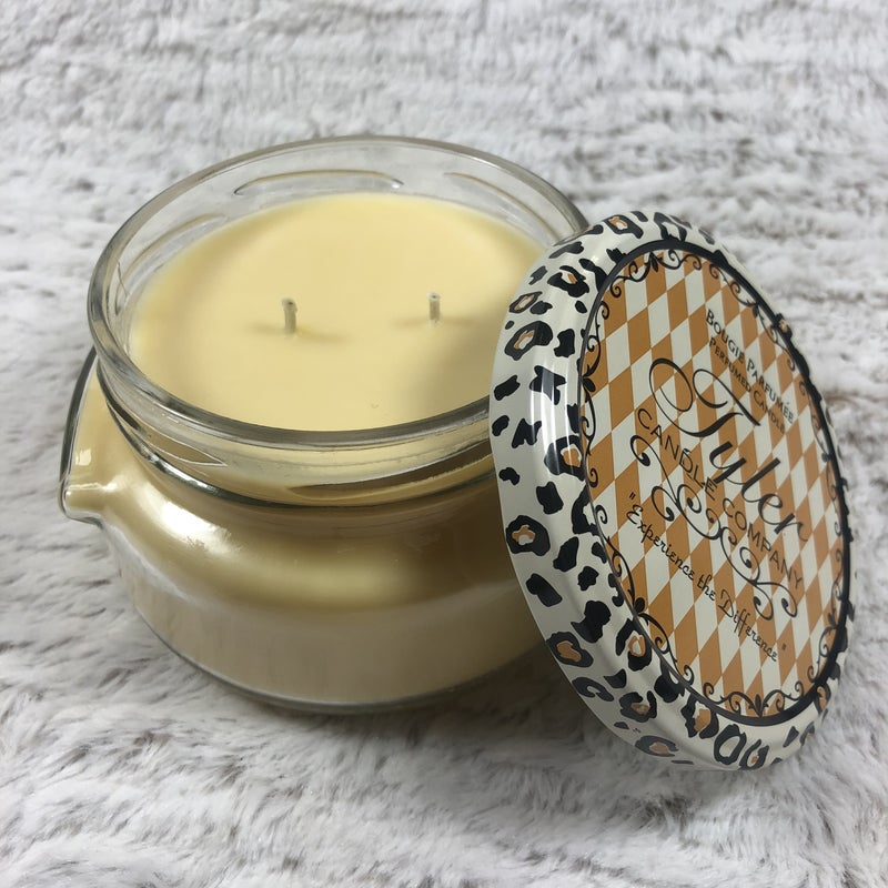 Tyler 11 Oz Pineapple Crush 2 Wick Candle