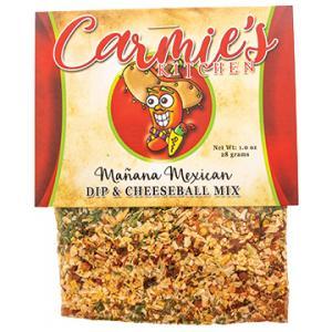 Manana Mexican Dip & Cheeseball Mix