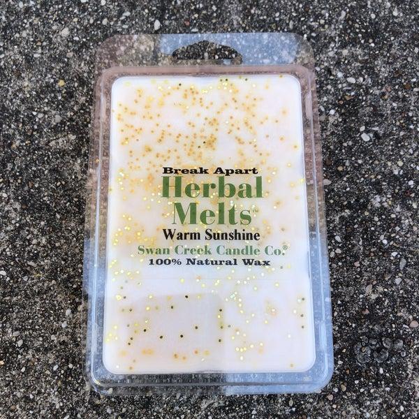 Swan Creek Warm Sunshine Herbal Melts