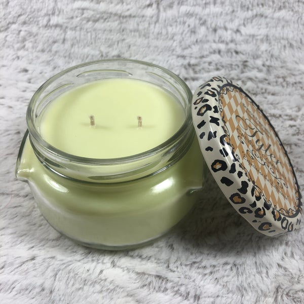Tyler 11 Oz Limelight 2 Wick Candle