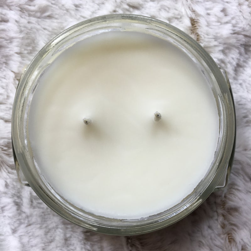 Tyler 11 Oz Diva 2 Wick Candle