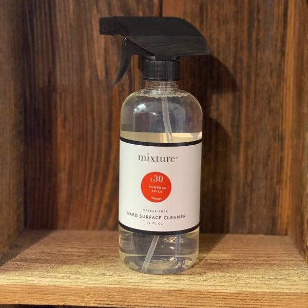 Mixture No 30 Pumpkin Spice 18 oz Granite Hard Surface Cleaner
