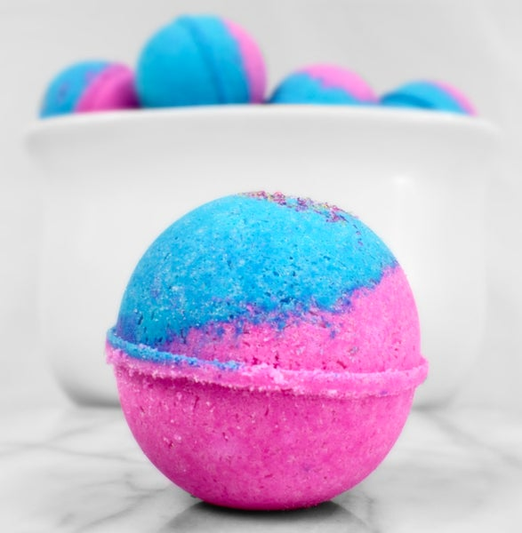 Unicorn Farts Bath Bombs