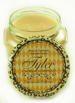 Tyler 22 Oz Entitled 2 Wick Candle