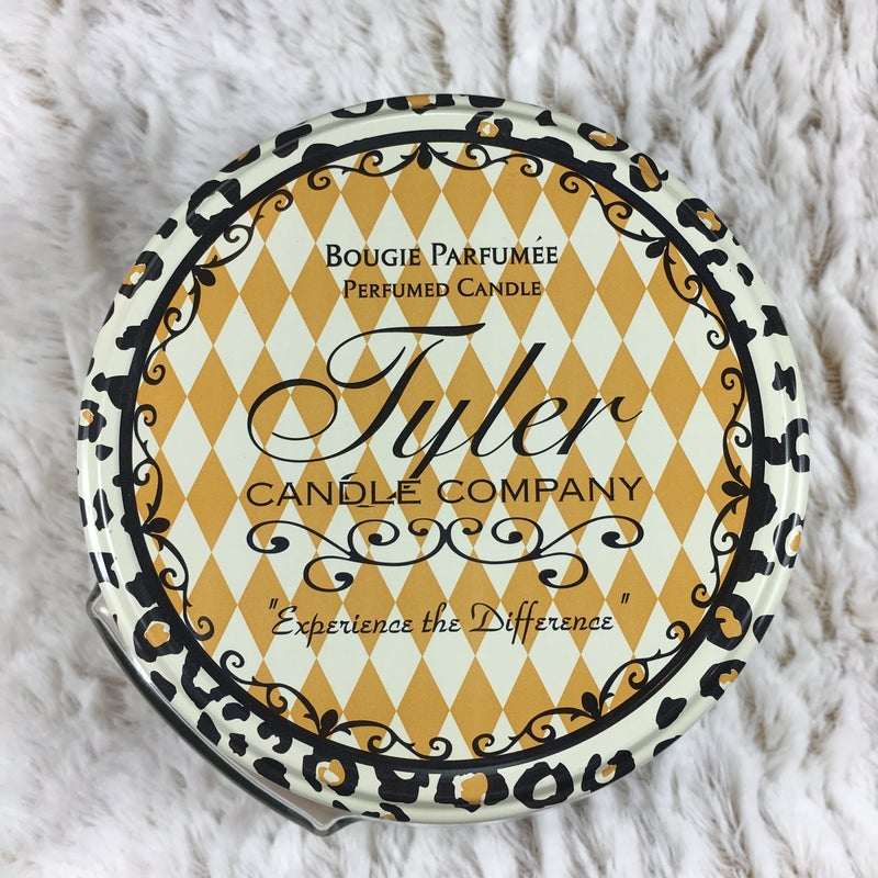 Tyler 22 Oz High Maintenance 2 Wick Candle