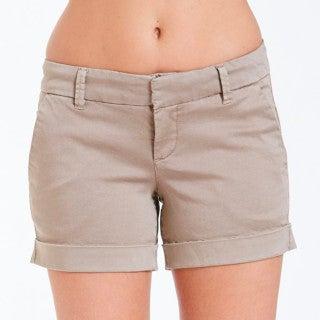 Pashmina Hampton Comfort Shorts SIZE