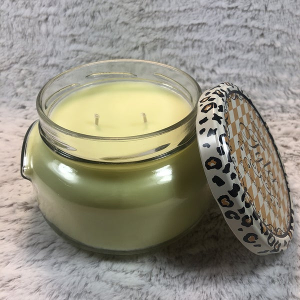 Tyler 22 Oz Limelight 2 Wick Candle