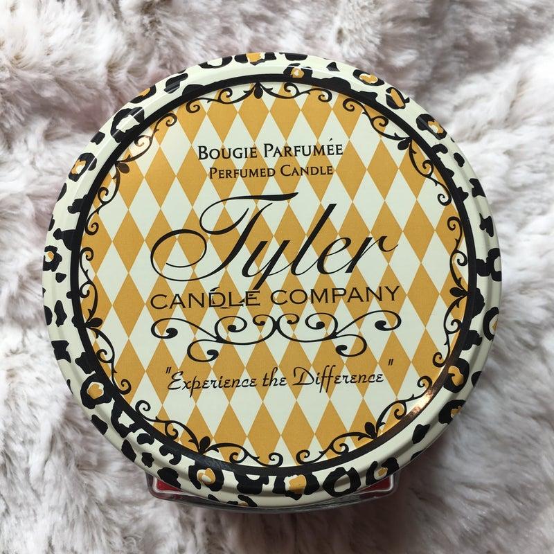 Tyler 11 Oz Kathina 2 Wick Candle