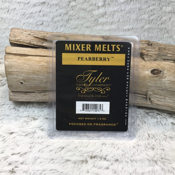 Tyler Pearberry Mixer Melts