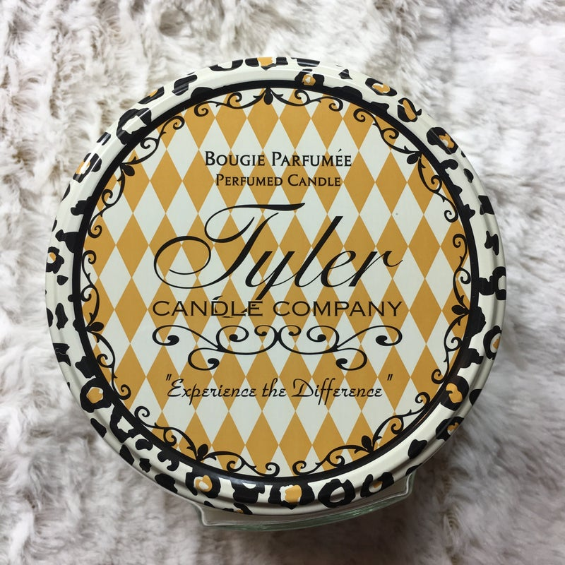 Tyler 22 Oz Diva 2 Wick Candle