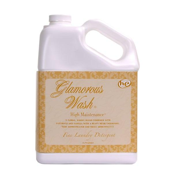 Tyler 1 Gallon High Maintenance Glamorous Wash