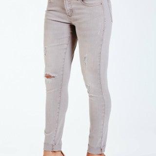 Pashmina Joyrich Ankle Skinny Jeans SIZE