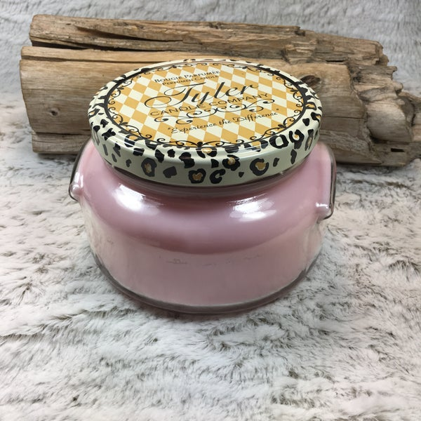 Tyler 22 Oz Passion 2 Wick Candle