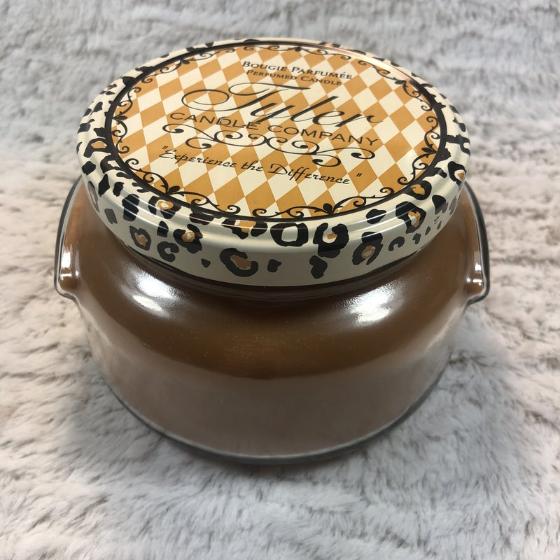 Tyler 22 Oz Cowboy 2 Wick Candle