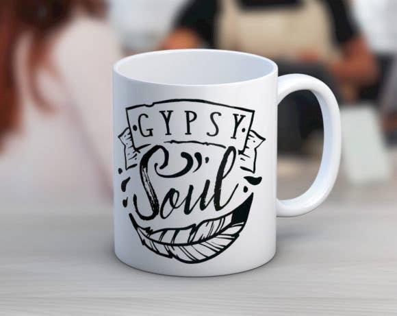 Gypsy Soul 11oz mug