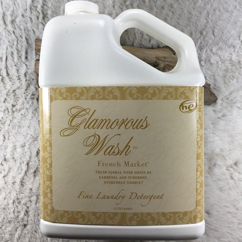 Tyler 1 Gallon French Market Glamorous Wash Laundry Detergent