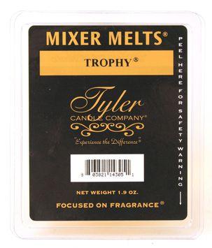 Tyler Trophy Mixer Melts