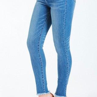 Tahiti Olivia Super Highrise Jeans SIZE