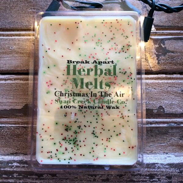 Swan Creek Christmas In The Air Herbal Melts