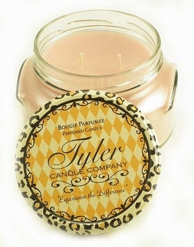 Tyler 22 Oz Bless Your Heart 2 Wick Candle