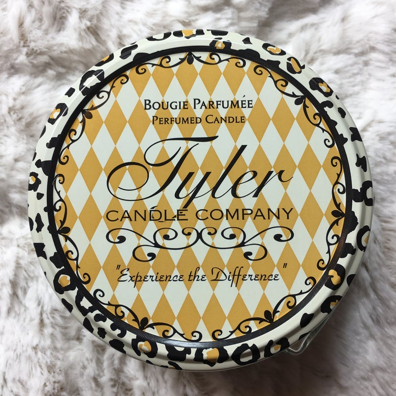 Tyler 11 Oz High Maintenance 2 Wick Candle