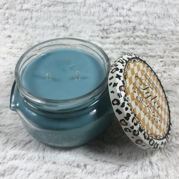 Tyler 11 Oz Resort 2 Wick Candle