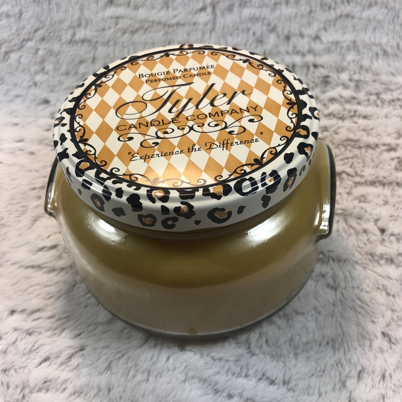Tyler 22 Oz Icon 2 Wick Candle