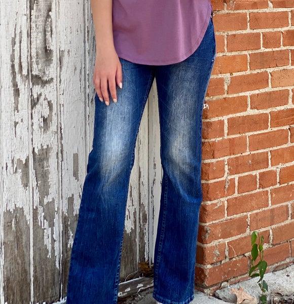 Cowgirl Tuff Tornado Regular Jeans