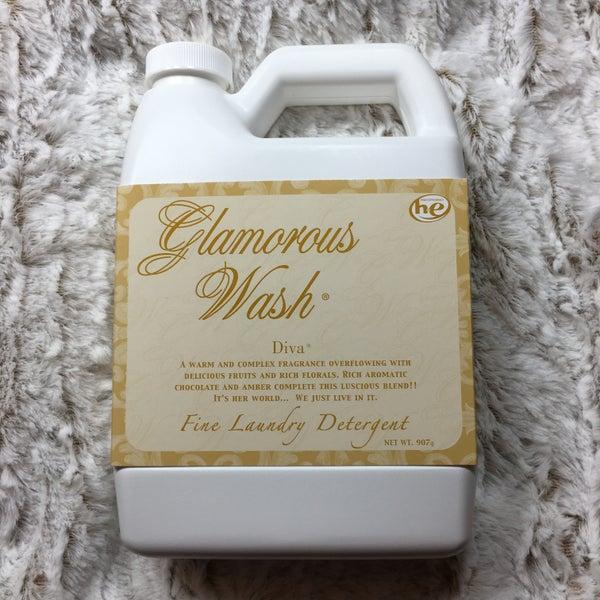 Tyler 907g Diva Glamorous Wash Laundry Detergent