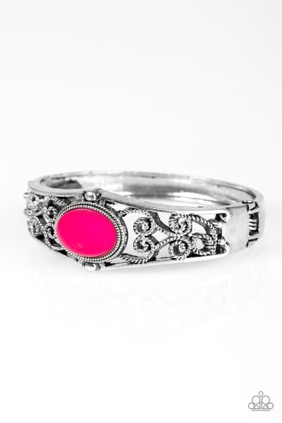 Joyful Journeys - Pink