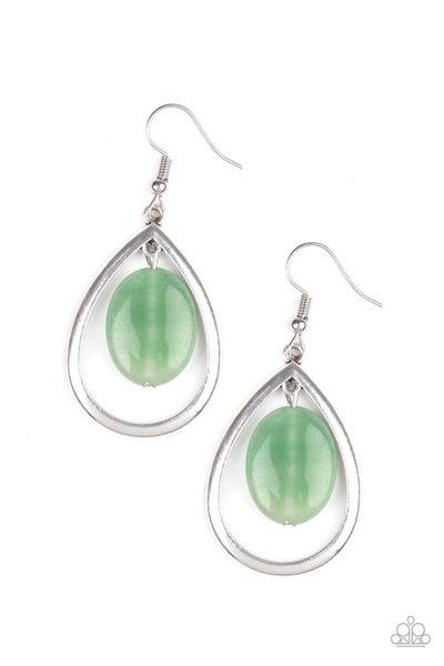Seasonal Simplicity - Green