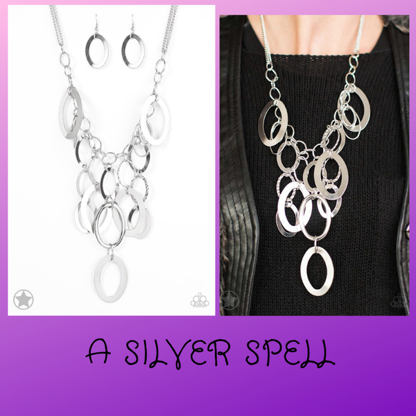 A Silver Spell