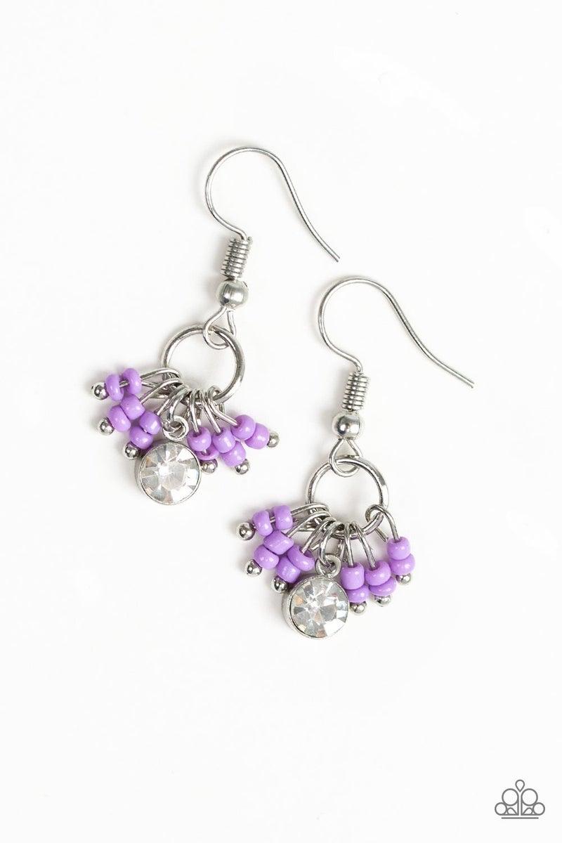 Twinkling Trinkets - Purple