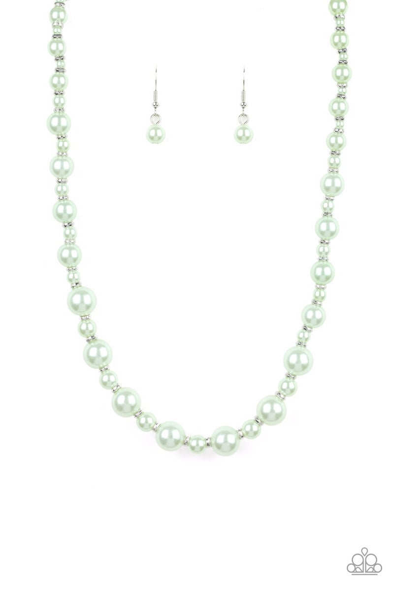 Pearl Heirloom - Green
