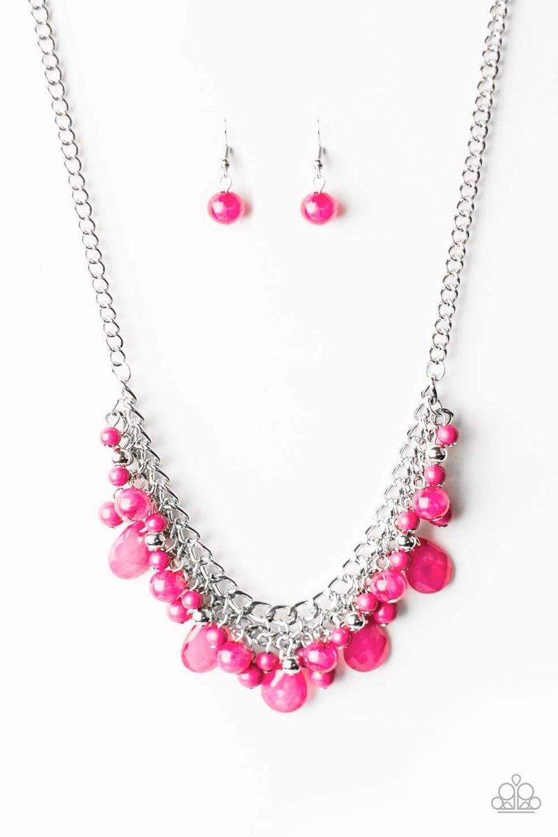 Flirty Flamenco - Pink