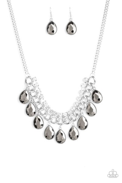 All Toget-HEIR Now - Silver Necklace