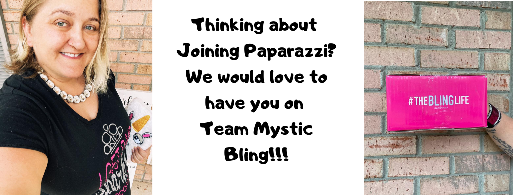 Joining Paparazzi