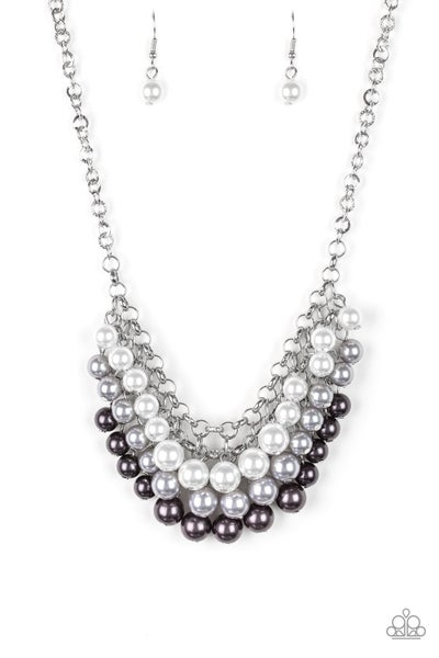 Run For The HEELS! - Multi Necklace