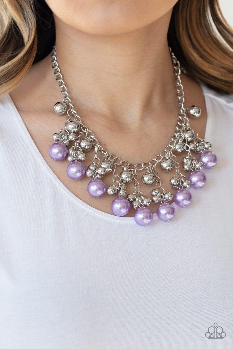 Pearl Appraisal - Purple