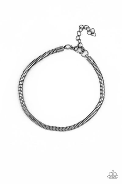 Winning - Black Bracelet