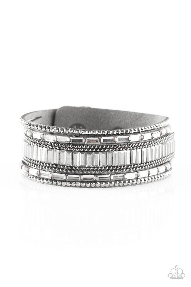 Spectacular Shimmer - Silver