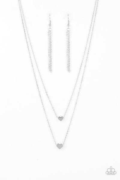 Little Valentine - Silver