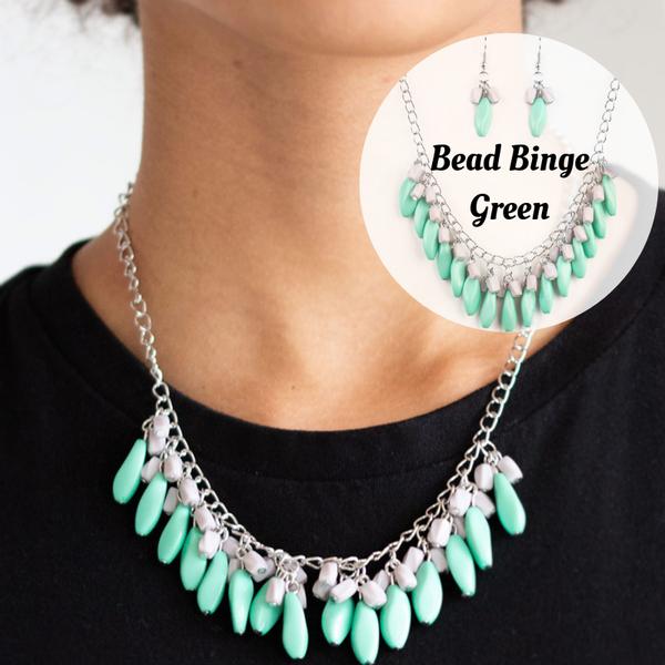Bead Binge - Green