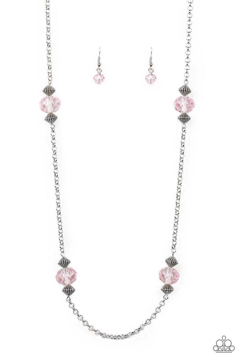 Season of Sparkle - Pink